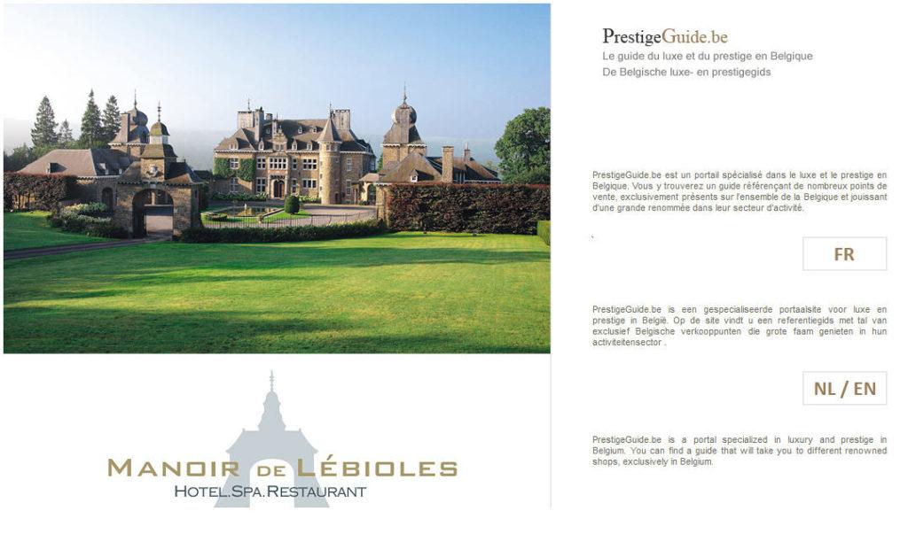 prestige Guide référencement seo par association