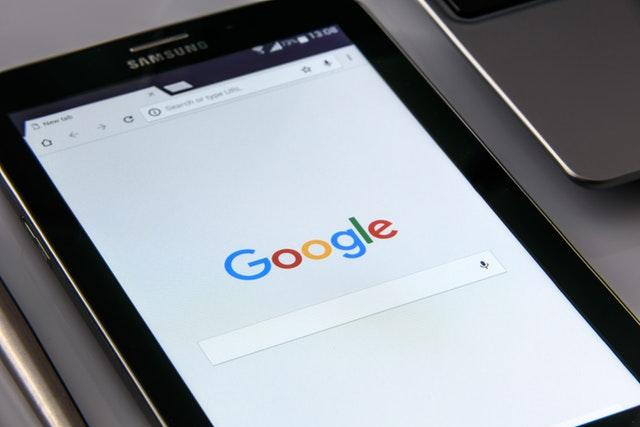 Etre Nr 1 sur Google…