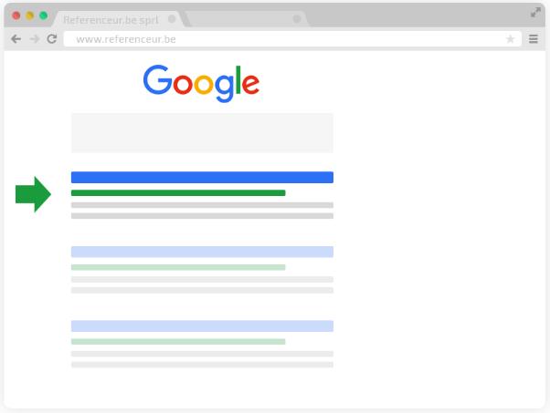 Pourquoi devriez-vous être visible sur Google ?