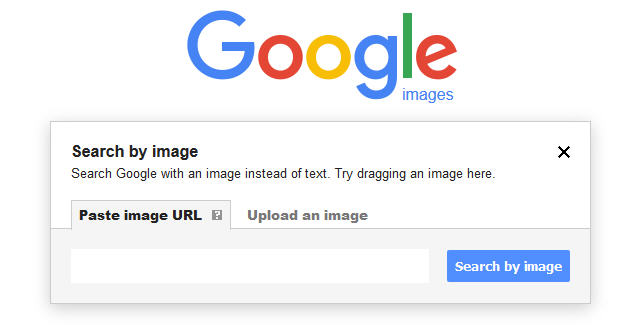 Nouveauté sur Google Images
